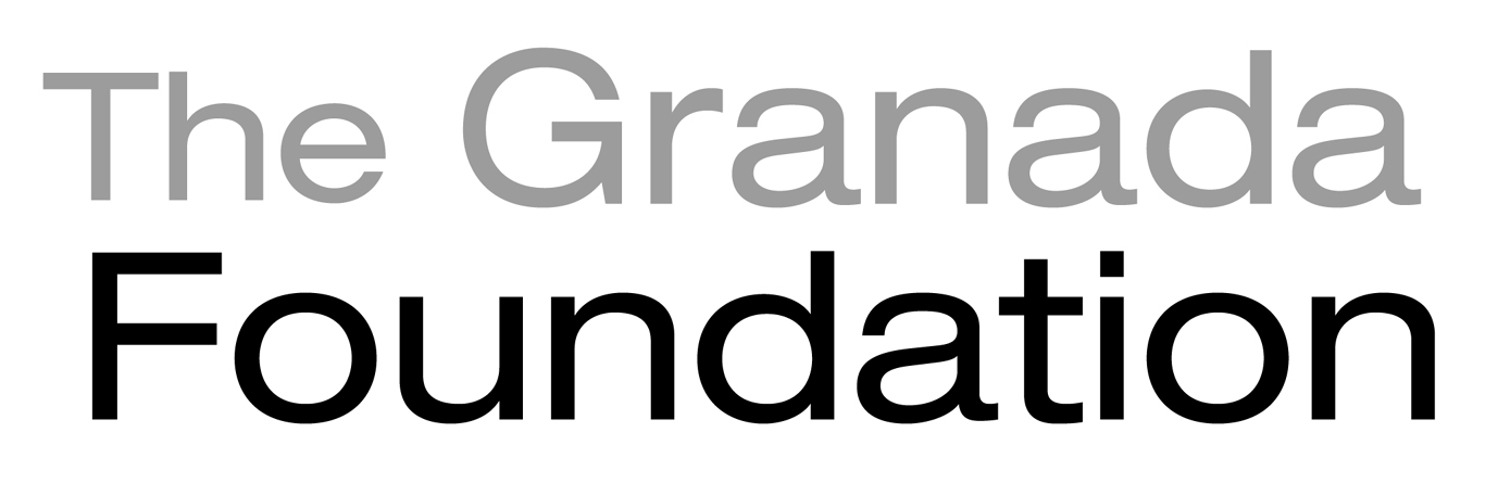 Supported by the Granada Foundation