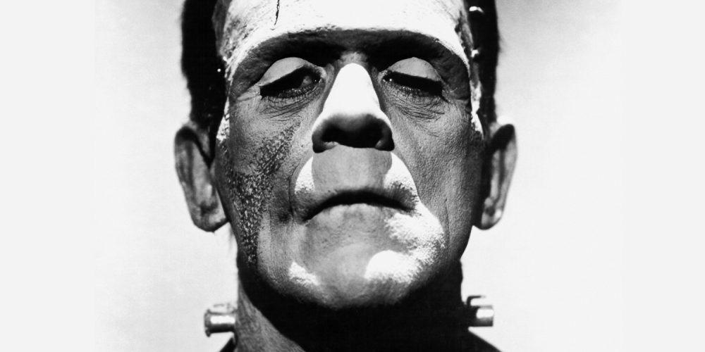 Frankenstein web header